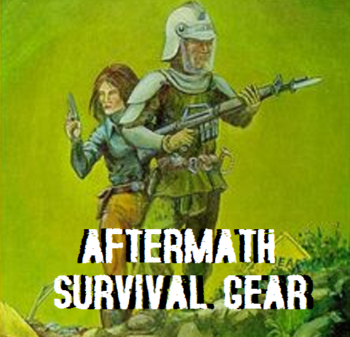 AFTERMATH SURVIVAL GEAR
