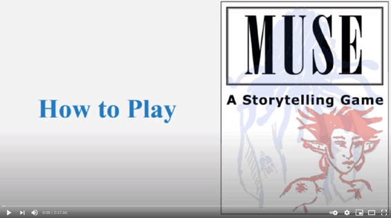 How to Play Muse Video